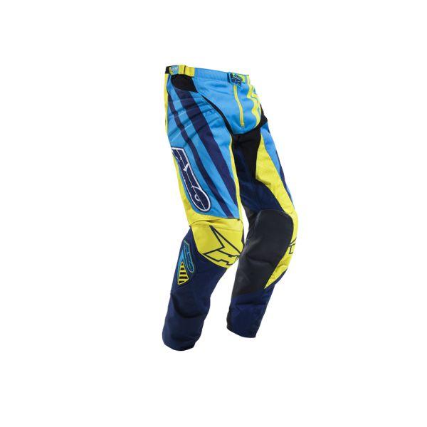 Pantaloni MX-Enduro Axo LICHIDARE STOC Pantaloni MX Motion 3 2016