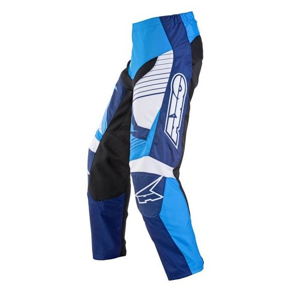 Pantaloni MX-Enduro Axo LICHIDARE STOC Pantaloni MX SR 2016
