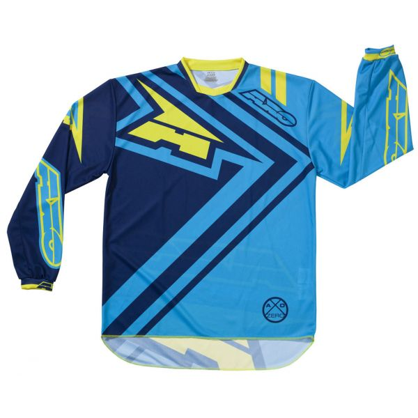 Tricouri MX-Enduro Axo LICHIDARE STOC Tricou MX Motion 3 2016