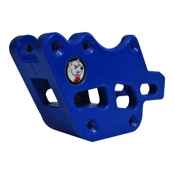 Ghidaje Lant AXP Ghidaj Lant Teflon KTM/Husqvarna 12-21 Albastru
