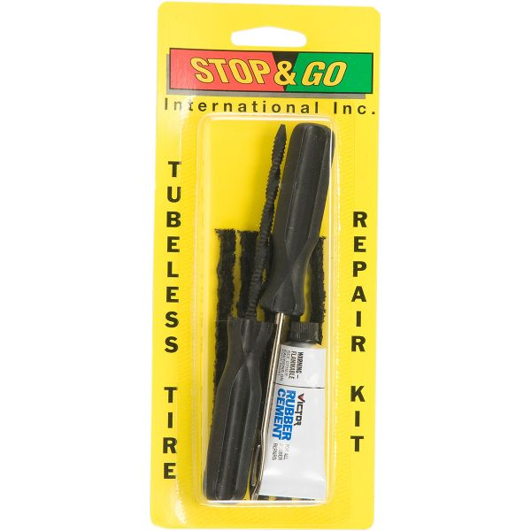 Kit Reparatie Pana Stop&Go Kit Pana Tubless 76002