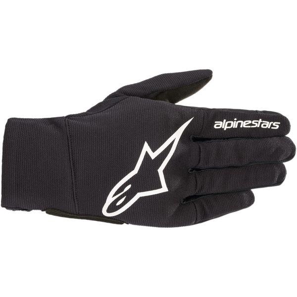 Manusi Moto Sport si Piele Alpinestars Manusi Textile Sport Reef Negru