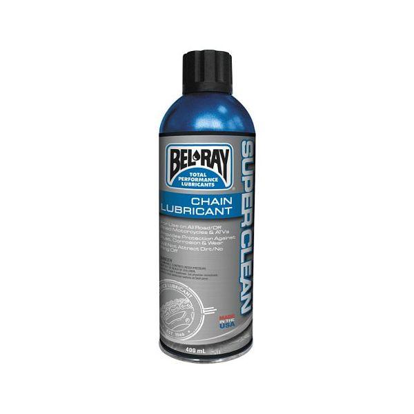 Spray de lant Bel Ray Spray Lubrifiere Lant Super Clean 400 ML - 99470-A400W