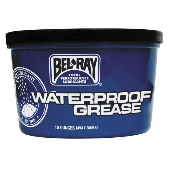 Vaselina Bel Ray Vaselina Multifunctionala Waterproof Grease (454 gr)