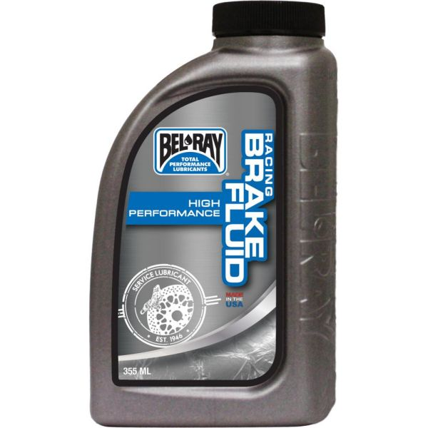 Lichid frana Bel Ray Lichid de frana RACING BRAKE FLUID  355 ml