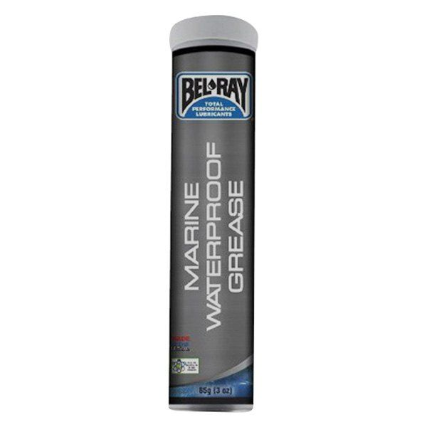 Vaselina Bel Ray Vaselina multifunctionala MARINE EXTREME PRESSURE WATERPROOF GREASE  88,7ml (3 fl oz)