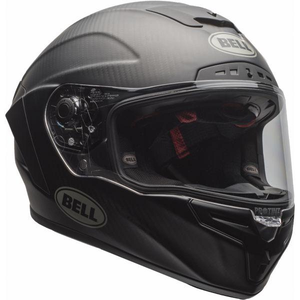 Bell Casca integrala  RACE STAR FLEX DLX NEGRU MAT