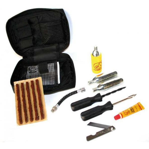 Kit Reparatie Pana Bihr Kit Pana Tubeless 891301