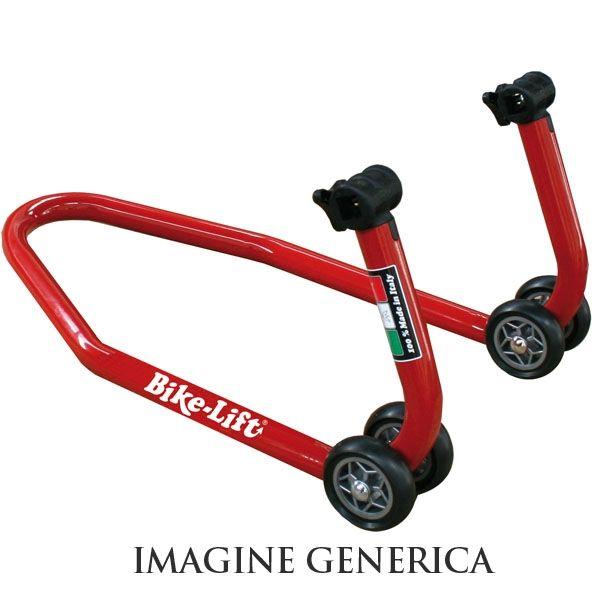 Stander On Road Bikelift STANDER FATA CU CONURI (SAC10) - ROSU