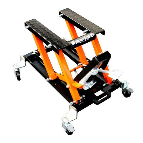 Stander ATV Bikelift STANDER HIDRAULIC - CUSTOM FLOOR LIFT QUAD VERSION