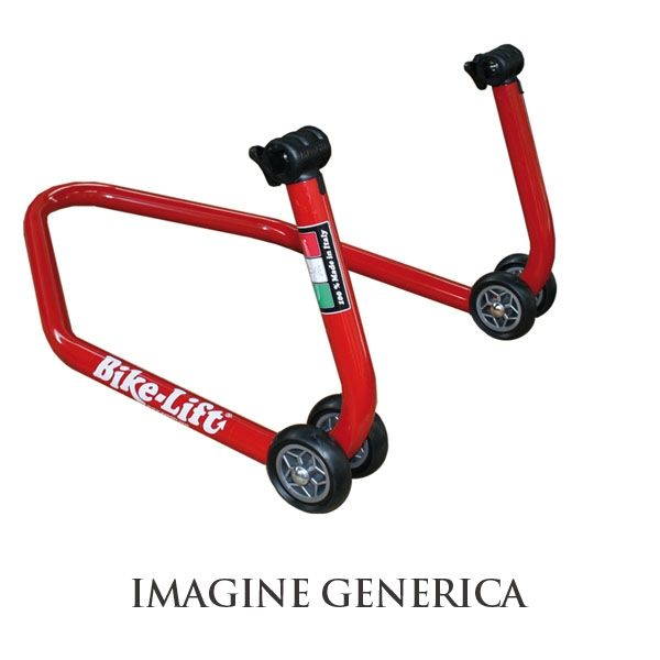 Stander On Road Bikelift STANDER SPATE CU FURCI (SAF10N) - ROSU