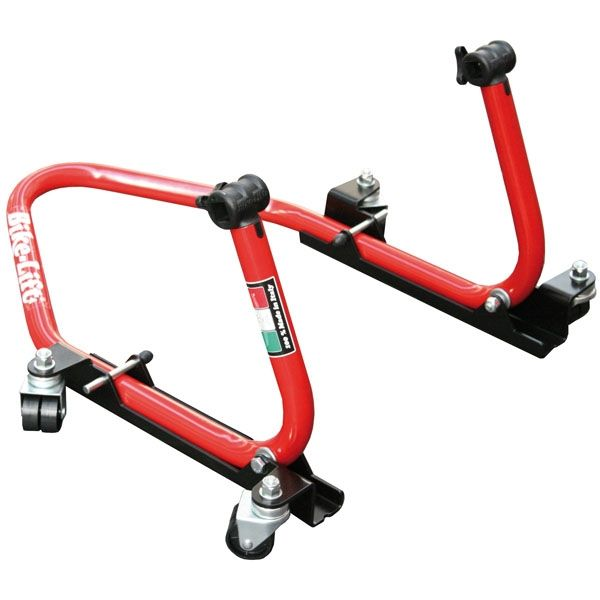 Stander On Road Bikelift STANDER SPATE - EASY MOVER (FARA SUPORTI) - ROSU