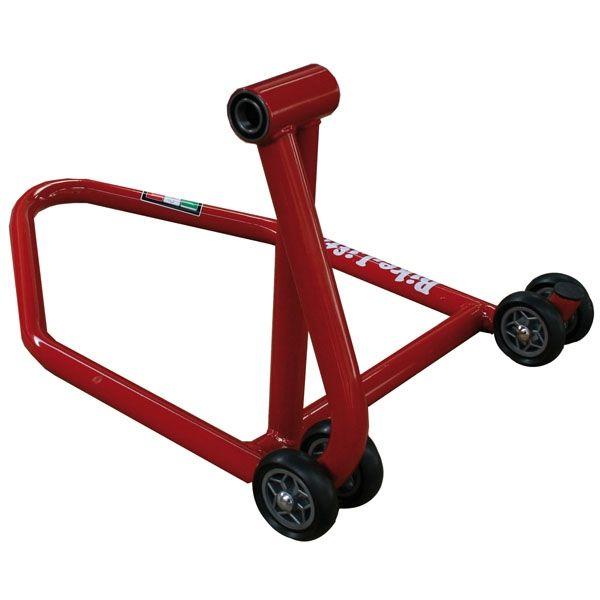 Stander On Road Bikelift STANDER SPATE MONOBRAT DREAPTA (FARA PIN) - ROSU