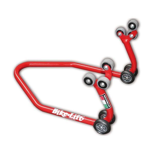 Stander ATV Bikelift STANDER SPATE QUAD - ROSU