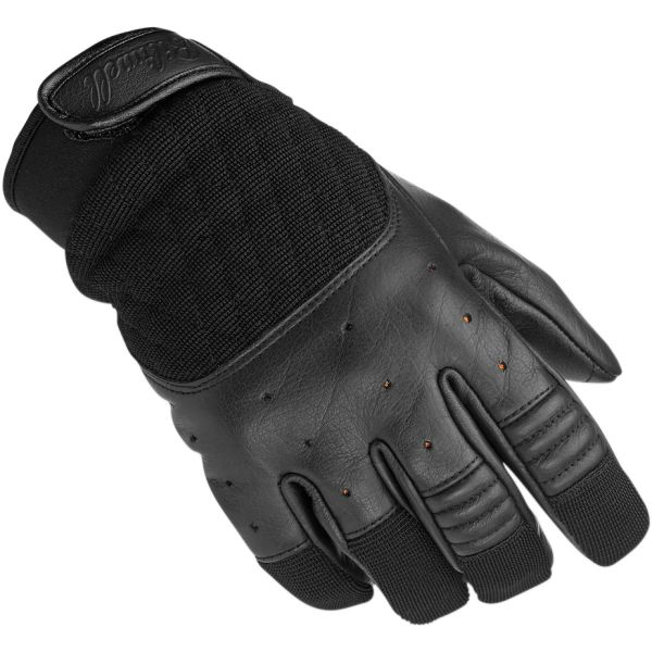 Manusi Moto Sport si Piele Biltwell Manusi Piele Bantam Black
