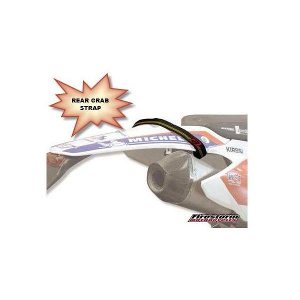 Accesorii MX-Enduro Blackbird Chinga Enduro Spate