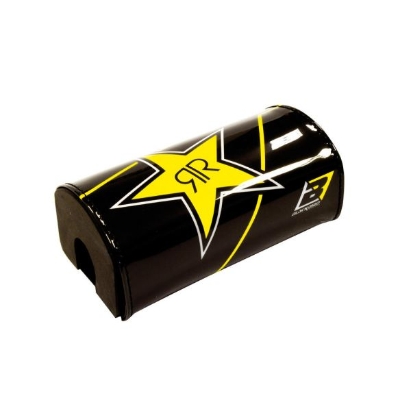 Accesorii Ghidon Blackbird Burete Ghidon Tapered Over Sized Rockstar Energy 28.6 mm