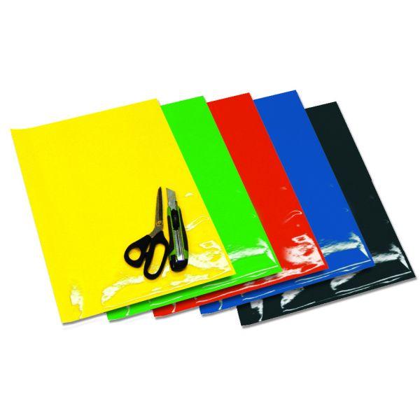 Grafice Moto Blackbird Coala Stickere Crystall 47x33 Cm 3pk Green 5051/30