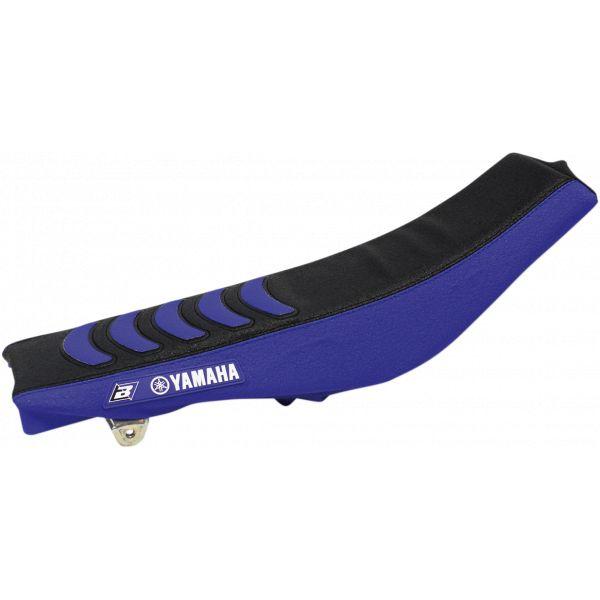 Sei si Huse Sa Blackbird Husa Sa Double Grip 3 Yamaha Blue/black 1248h