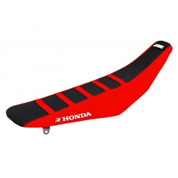 Sei si Huse Sa Blackbird Husa Sa Zebra Honda Red/black 1147z
