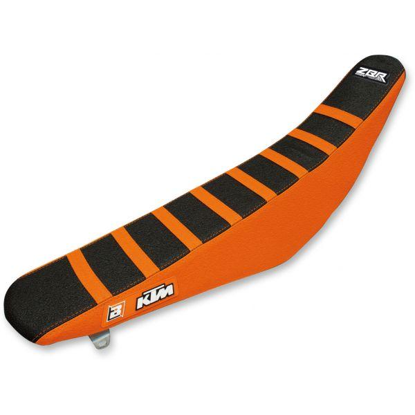 Sei si Huse Sa Blackbird Husa Sa Zebra KTM Orange/black 1521z