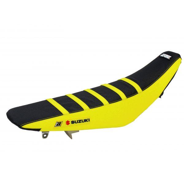 Sei si Huse Sa Blackbird Husa Sa Zebra Suzuki Yellow/black 1306z