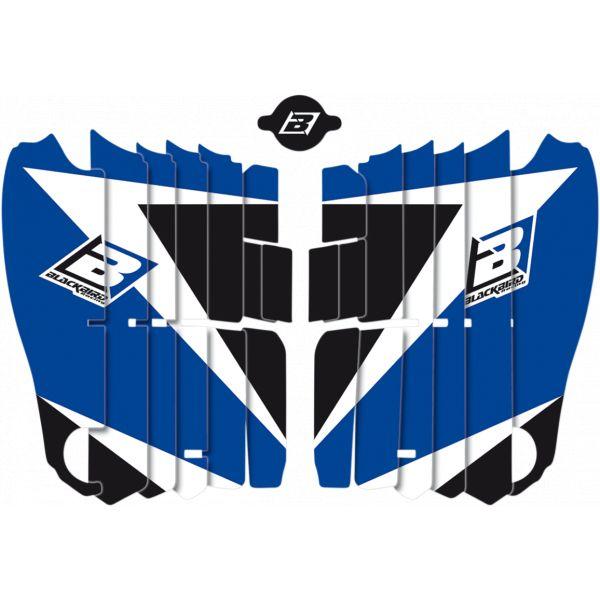 Grafice Moto Blackbird Kit Grafice Aparatori Radiatoare Yamaha Dr4 A206e YZ F 18-20'