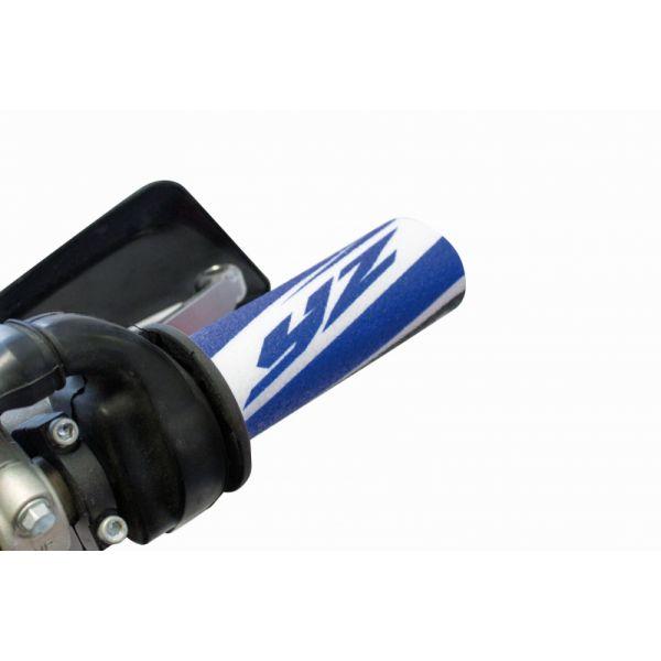 Mansoane Enduro-MX Blackbird Invelitoare Mansoane Grip Covers Replica Yamaha 19 5016r/209