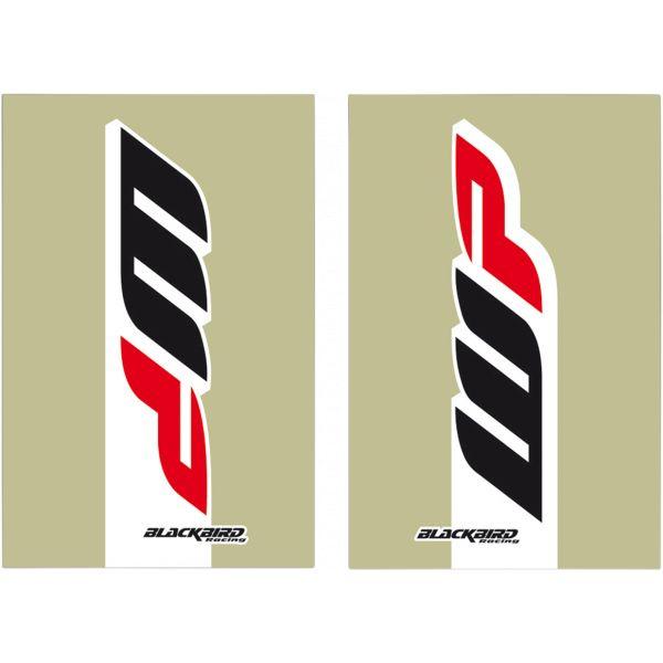 Grafice Moto Blackbird Stickere Furca Wp17 5045w1