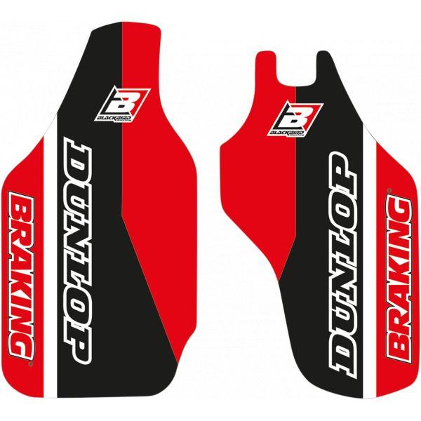 Grafice Moto Blackbird Stickere Protectii Furca Honda 5136n CR F 09-18'