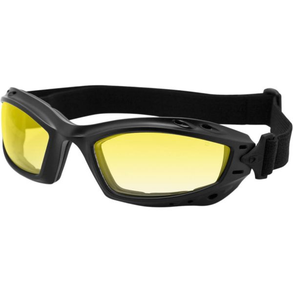 Ochelari Chopper Bobster Ochelari Bala Adventure Black Lenses Yellow