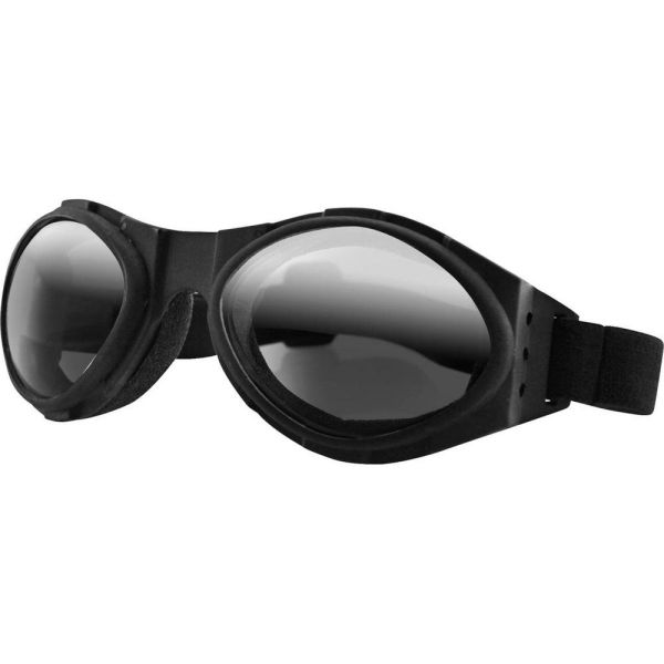 Ochelari Chopper Bobster Ochelari Bugeye Extreme Sport Black Lenses Mirrored Smoke