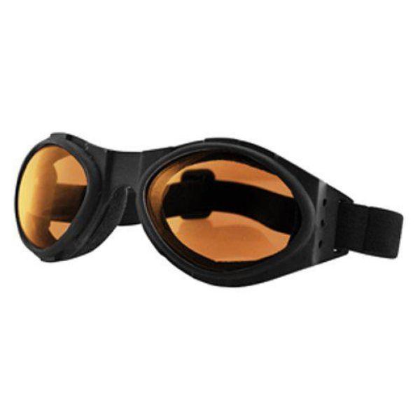 Bobster Ochelari Bugeye Extreme Sport Lenses Amber
