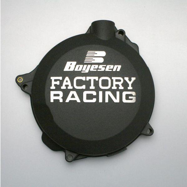 Ambreiaj Boyesen Capac Ambreiaj Black KTM EXC 2013-2016