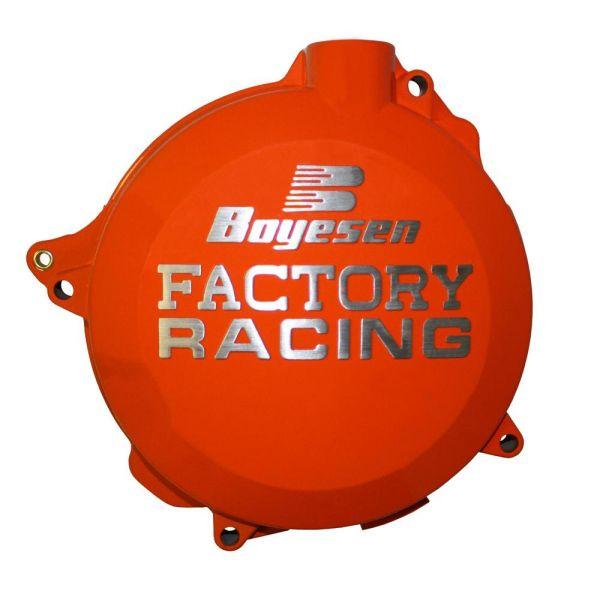 Ambreiaj Boyesen Capac Ambreiaj Orange KTM EXC 2013-2016