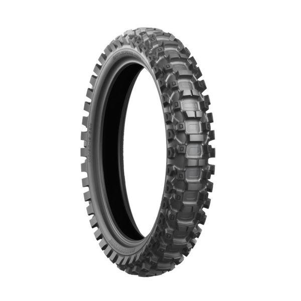 Anvelope MX-Enduro Bridgestone ANVELOPA BATTLECROSS X20 SOFT REAR 110/100 - 18 64M NHS
