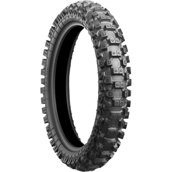 Anvelope MX-Enduro Bridgestone ANVELOPA BATTLECROSS X30 REAR 100/100 - 18 59M TT NHS