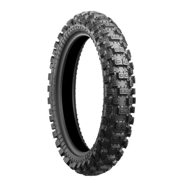 Anvelope MX-Enduro Bridgestone ANVELOPA BATTLECROSS X40 REAR 120/80 - 19 63M TT NHS