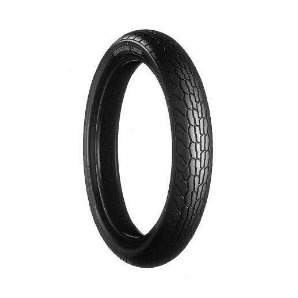 Anvelope Chopper Bridgestone Anvelopa Exedra Bias-Ply 100/90-17 L309 Fata