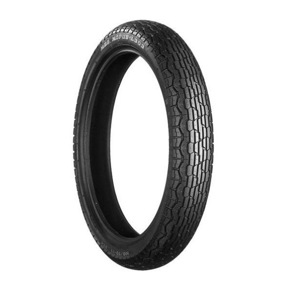 Anvelope Chopper Bridgestone Anvelopa Exedra Bias-Ply 3.00-19 L303 Fata