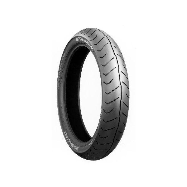 Anvelope Dual-Sport Bridgestone Anvelopa Exedra G709 130/70-18 Fata