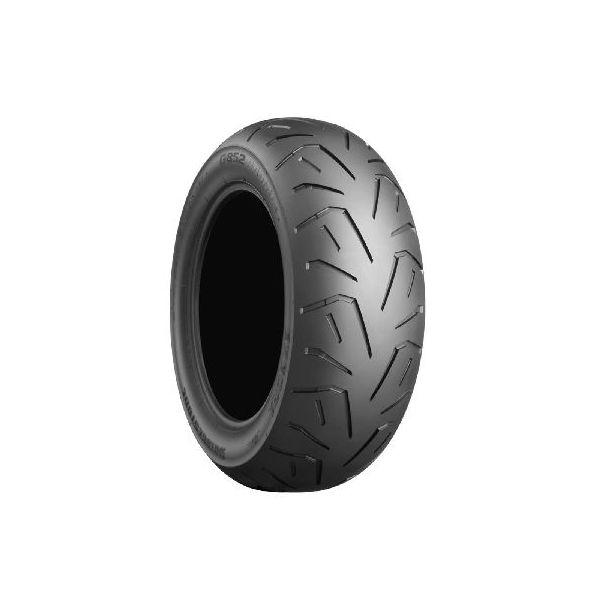 Anvelope Dual-Sport Bridgestone Anvelopa Exedra G852 130/80-17 G Spate