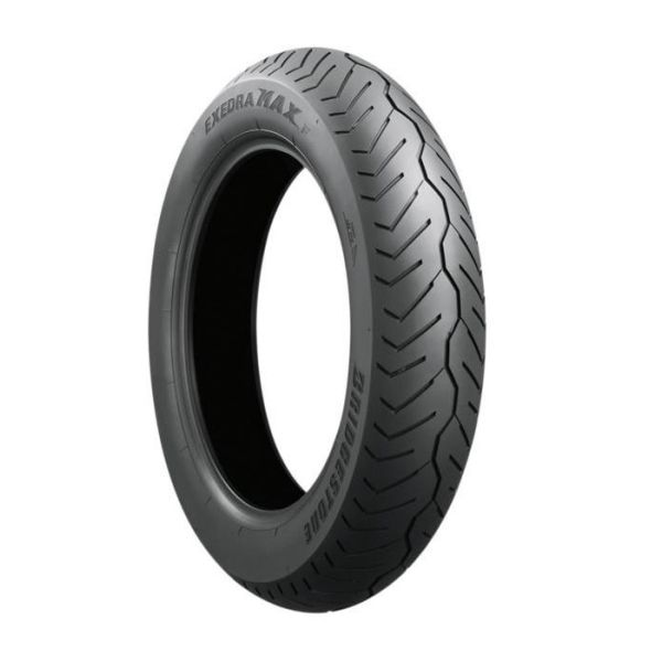 Anvelope Chopper Bridgestone Anvelopa Exedra Max 90/90-21 Fata