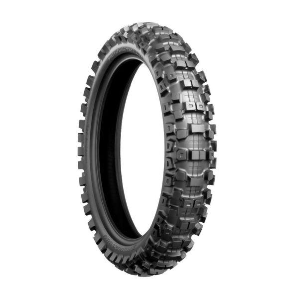 Anvelope MX-Enduro Bridgestone ANVELOPA MOTOCROSS M404 REAR 90/100 - 14 49M TT NHS