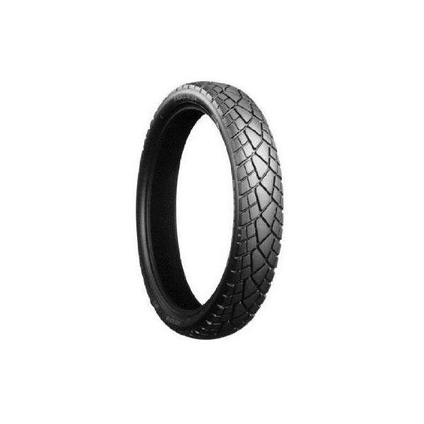 Anvelope Dual-Sport Bridgestone Anvelopa Trail Wing TW201 80/100-19 Fata