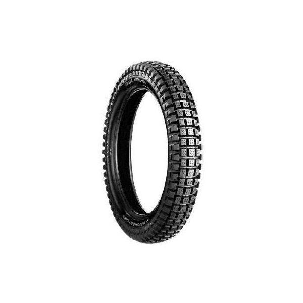 Anvelope Dual-Sport Bridgestone Anvelopa Trail Wing TW24 4.00-18 Spate
