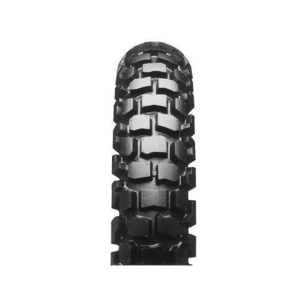 Anvelope Dual-Sport Bridgestone Anvelopa Trail Wing TW302 120/80-18 F Spate