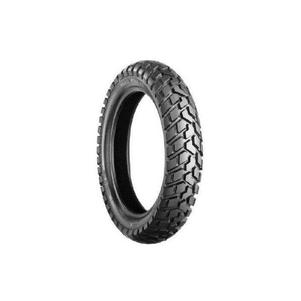 Anvelope Dual-Sport Bridgestone Anvelopa Trail Wing TW40 120/90-16 Spate