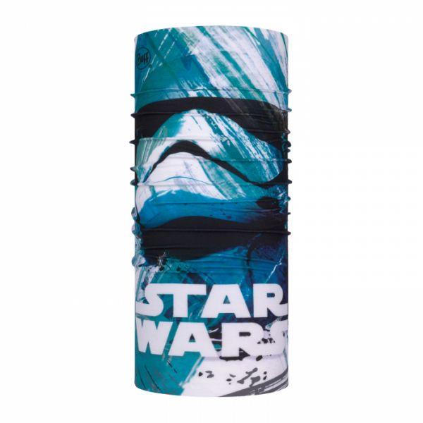 Cagule si Termice Buff Protectie Gat Adulti Lic Star Wars Stormtrooper Ix