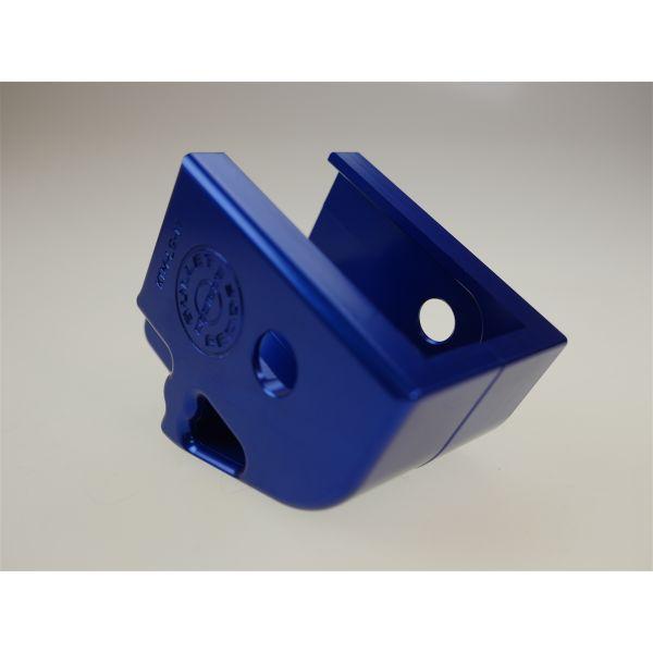 Scuturi moto Bullet Proof Designs Protectie Prolink Aluminiu KTM/Husqvarna 2011-2019 Blue